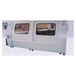 Estovir Technologies Wave Soldering Machine, Model Number: WSM300, Output Current: 0-100 A