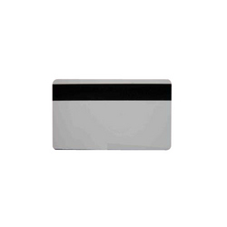LC Magnetic Stripe Card (Hico)