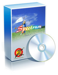 Spectrum - A Completed Tax Compliance Software 360 Degree Solution