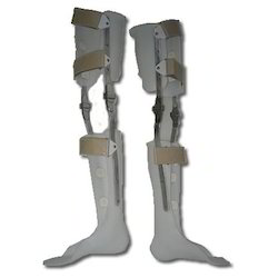 Knee-Ankle-Foot Orthosis (KAFO) in Mumbai, KAFO Leg Braces ...