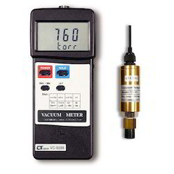 Digital Vacuum Meter