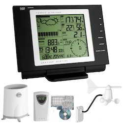 Nexus Professional Weather Station BP - WSNX