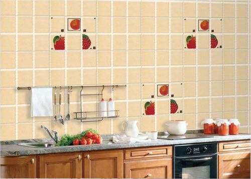 Exceptionnel Wall Tiles For Kitchen