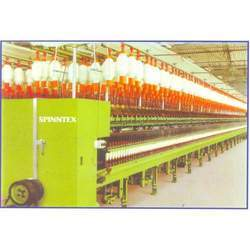 Spinntex Ring Spinning Machines