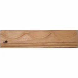 Wooden Fancy Corner