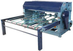 Reel Shafting Machine