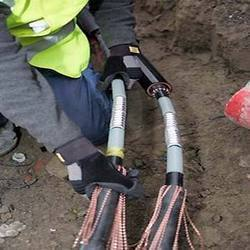 HT/LT Cable Jointing Services