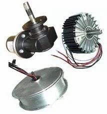 BLDC Motors, 24 V, Power: 251-350 W