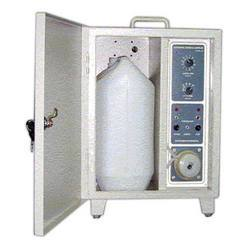 Wastewater Composite Sampler