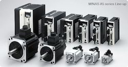 Panasonic Motor Drives