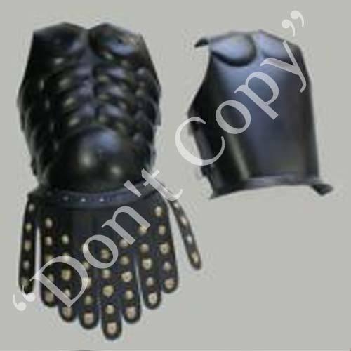 Royal Steel Muscle Cuirass