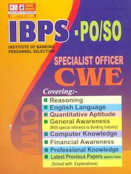 IBPS-PO/SO Institute Of Banking