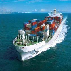 Ships International Sea Freight Services Major Indian Ports for export and Import, Services Mode: Water Based