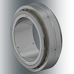 Split-Sphere Spherical Roller Bearings