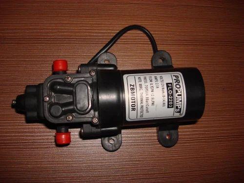 Agricultural Battery Sprayer Parts L 2203 Dc Motors