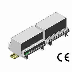 Universal DIN Rail Enclosure UEC / UE - 140