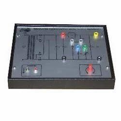 Power Supply Using IC 317 Trainer