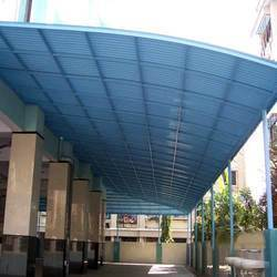 Plastic Roofing Sheets At Best Price In India