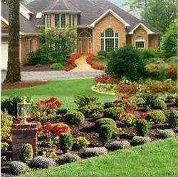Land Scape Designer, Landscape Design - Aashiyana Garden
