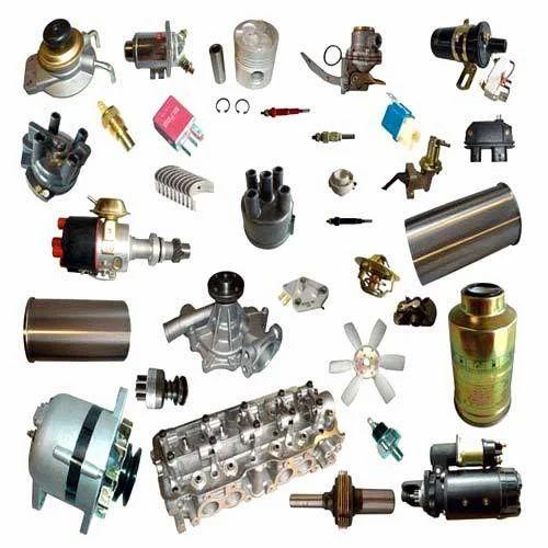 Automobile Engine Parts, Automobile Accessories | Juhapura ...