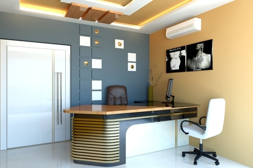office interior decoration office interior design service provider from kolkata. Black Bedroom Furniture Sets. Home Design Ideas