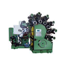 Cup Printing Machinery