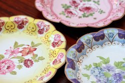 Fancy Paper Plates & Printed Paper Plate - ???????? ???? ????? Print ...