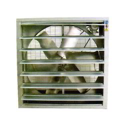 Green House Fan
