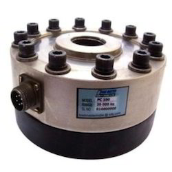 Industrial Load Cells Pancake Load Cells Exporter From