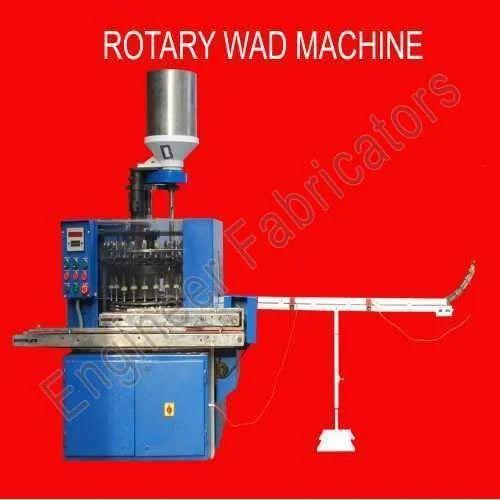Rotary Wad Assembly Machine