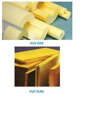 PUF Pipe And Slab