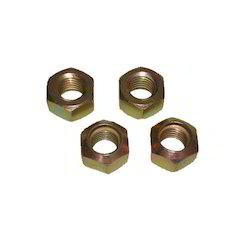 Stainless Steel  347H Nuts