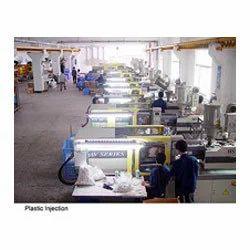 Labour For Plastic Industries