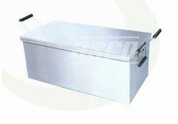 Instrument Sterilizer, Non Electric, SS
