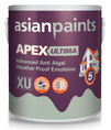 All types of Paints