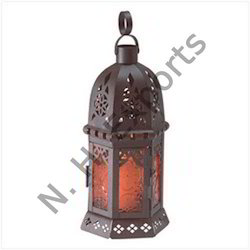 Moroccan Antique Lantern