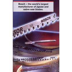 Silver High Speed Steel Jigsaw Blades, For Industrial