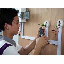 underground cable wiring service in jm road pune rh indiamart com service wiring to garage service wiring diagram