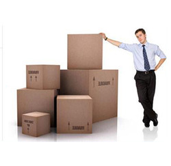 Goods Movers