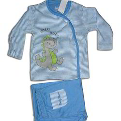 Printed Unisex Infant Suits