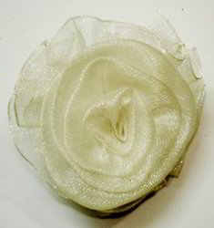 Decorative Ribbon Flower