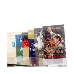 Soft Cover Books Printing
