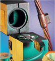 Cadweld Exothermic Welding