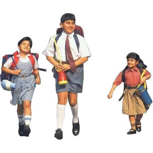 the positive note on the idea of wearing school uniforms