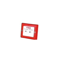 Conventional Fire Alarm Detection