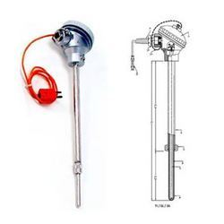 Glass Thermocouples