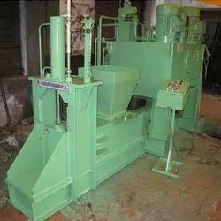Hydraulic Compacting Press