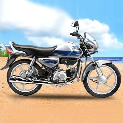 Hero Honda Cd Deluxe In Chembur Mumbai Amma Motors Id 2643557697