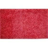 Polyester Leather Shaggy Rugs