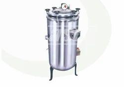 Autoclave/Pressure Steam Sterilizer, Vertical Code : AU451
